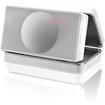 Geneva Lab - Model XS Bluetooth Portable Audio System - White