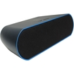 GOgroove - BlueSYNC STX Portable Bluetooth Wireless Stereo Speaker System for Smarphones, Tablets & More - Multi