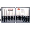 Slitzer - 17Pc Cutlery Set