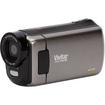 "Vivitar - Digital Camcorder - 2.4"" - Touchscreen LCD - CMOS - HD - Black"