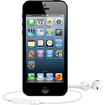 "Apple® - iPhone 5 Smartphone - Wi-Fi - 4G - Bar - SIM-free - iOS 6 - 4"" LCD 1136 x 640 - Touchscreen"