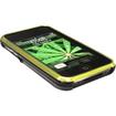 JAVOedge - Slim Shell Case for Apple iPhone 3G / 3GS - Green