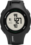 Garmin - Approach S1W Golf GPS Watch - Black