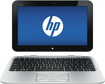 "HP - ENVY Convertible 11.6"" Touch-Screen Laptop - 2GB Memory - 64GB Solid State Drive - Natural Silver"