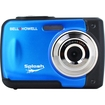 Bell+Howell - Bell+Howell 12MP Waterproof Digital Camera - Blue