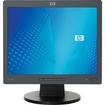 "HP - Refurbished - L1506 15"" LCD Flat Panel Computer Monitor Display - Carbonite"