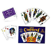 Victory Vintage - Five Crowns Card Game