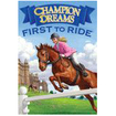 Ubisoft - Champion Dreams: First To Ride