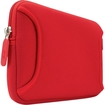 "Case Logic - Carrying Case (Sleeve) for 7"" Tablet PC, Digital Text Reader - Red"