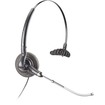 Plantronics - Convertible Headset - Over-the-Ear - Dynamic - Wired