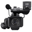 Sony - HXRMC2000U Shoulder Mount AVCHD Camcorder - Black