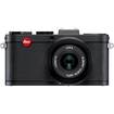 Leica - X2 16.1MP CMOS Sensor Digital Camera - Black