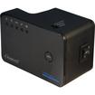 Hawking - HWREN25 Hi-Gain Wireless-300N Wall Plug Multi-Function Range Extender - Black
