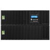 CyberPower - Smart App Online 6000VA 200-240V Pure Sine Wave LCD Rack/Tower UPS