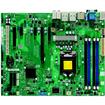 Super Micro - Desktop Motherboard - Intel C216 Chipset - Socket H2 LGA-1155 - Retail Pack