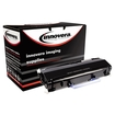 Innovera - Toner Cartridge - for Dell (330-2649, 330-2650, 330-2666, DM253,...) - Black