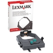 Lexmark - Standard Yield Re Inking Ribbon Black Dot Matrix 4 Million Characters - Black
