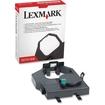 Lexmark - High Yield Re Inking Ribbon Black Dot Matrix 8 Million Characters - Black