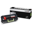 Lexmark - 62D0Ha0 620Ha High Yield Toner - Black