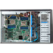 Intel - Workstation System Barebone System - 4U Pedestal - Socket R LGA-2011