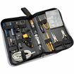 SYBA Multimedia - 65-Piece Computer/Electronic Tool Kit for Most Common Electronics Devices