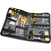 SYBA Multimedia - 100 Piece Computer Technician Tool Kit