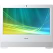 Shuttle - X50V3L W All-In-One Intel Atom D2550 Intel GMA 3650 NM10 - White