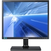 "Samsung - 19"" LED LCD Monitor - 5:4 - 5 ms - Matte Black"