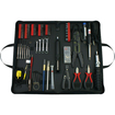 Rosewill - 90 Piece Professional Computer Tool Kit - Black - Black