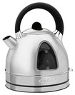 Cuisinart - 1.7L Cordless Electric Kettle - Stainless-Steel