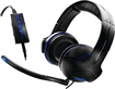 Thrustmaster - Y-250P Gaming Headset for PlayStation 3 and Windows
