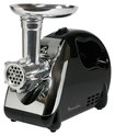 CE North America - Electric Meat Grinder - Black - Black