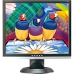 "Viewsonic - 19"" LED LCD Monitor - 4:3 - 5 ms - Black"