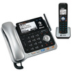 AT&T - 2 Handset Corded / Cordless (2 Line)