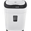 Gear Head - 60 Sheet Auto Feed Micro-Cut Shredder - White