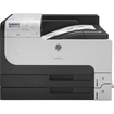 HP - Printer - Monochrome - 40 ppm - 1200 dpi - 100 Sheets - USB - AC 110V