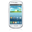 Samsung - Unlocked Galaxy S III mini 8GB GT-I8190 2G GSM for AT&T and T-Mobile - White