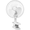 Lorell - Personal Fan - Light Gray