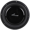 Audiopipe - NEW TSFA120 12 500W SHALLOW MOUNT SUBWOOFER SUB 500 WATT - Black