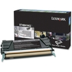Lexmark - X746H1Kg High Yield Toner - Black