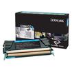 Lexmark - X746A1Cg Toner Cartridge - Cyan