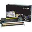 Lexmark - X748H1Yg High Yield Toner - Yellow