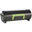 Lexmark - 60F0Ha0 600Ha High Yield Toner - Black