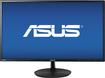 Asus - 23.6 LED HD Monitor - Black