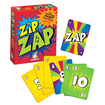 Gamewright - Zip Zap The Lightning Fast Card Game