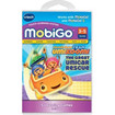 Vtech - MobiGo Touch Learning System Game - Team Umizoomi