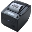 Citizen - POS Thermal Receipt Printer - Black