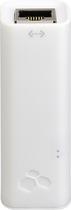 Kanex - mySpot 802.11g Wireless Access Point - White