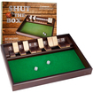 Trademark - Shut The Box Game