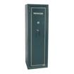 First Alert - 6.5 cu. ft. Key Lock Gun Safe - Green